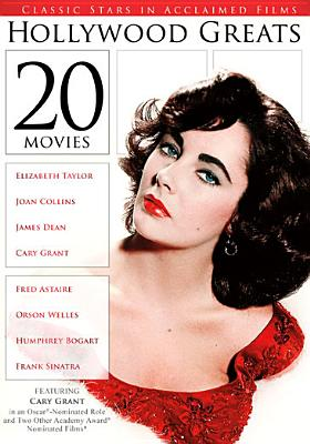 20 FILM HOLLYWOOD GREATS VOL 2 BY STEWART,JAMES (DVD)